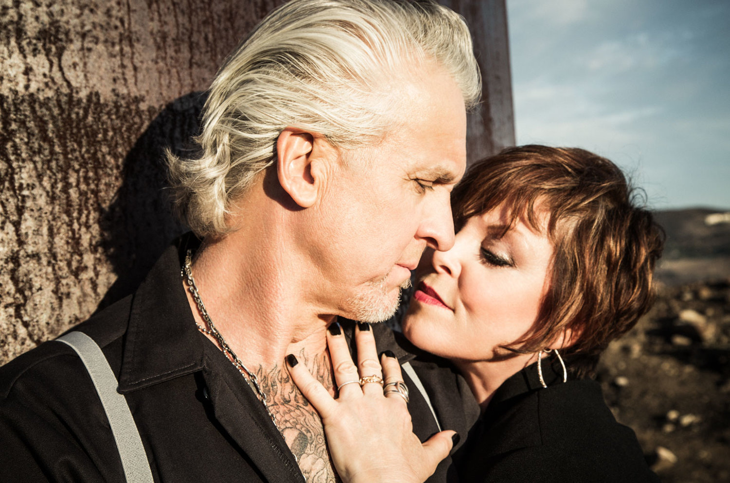 CAA Signs Pat Benatar & Neil Giraldo: Exclusive
